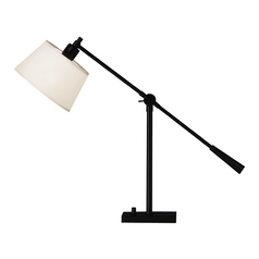 Robert Abbey Real Simple Desk Lamp