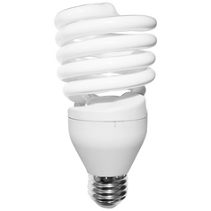 26-Watt Compact Fluorescent Light Bulb (2700K) - 100-Watt Equivalent