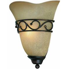 Lite Source Lighting Rosina Sconce
