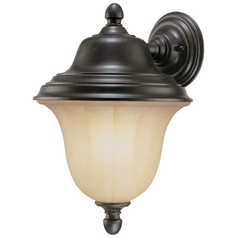 Dolan Designs Lighting 14-3/4-Inch Fluorescent Outdoor Wall Light 9728-68