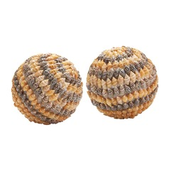 Brown Shell Ball
