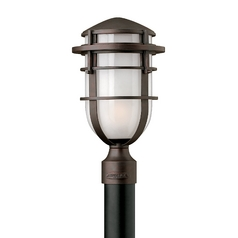 16-Inch Nautical Post Light