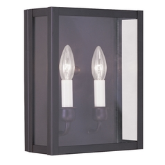 Livex Lighting Milford Bronze Sconce