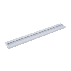 ET2 Lighting Et2 Lighting Countermax White 24-Inch LED Linear Light E59943-WT