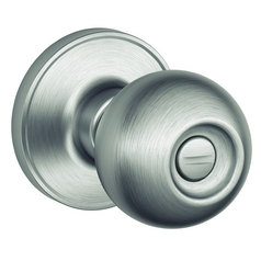 Round Knob Privacy Lock