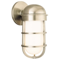 Hudson Valley Lighting Nautical Single Light Sconce 3001-AN
