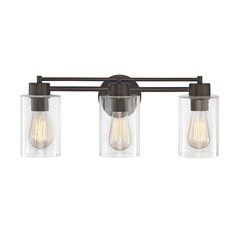 Design Classics Salida Fuse Neuvelle Bronze Bathroom Light