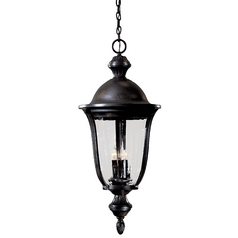 Oversize Hanging Outdoor Ceiling Light