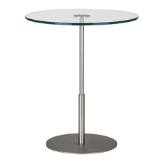 Robert Abbey Lighting Robert Abbey Saturnia Coffee & End Table S915
