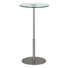 Robert Abbey Lighting Robert Abbey Saturnia Coffee & End Table S916