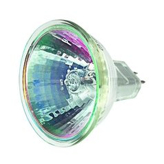 Hinkley Lighting Hinkley Lighting 75-Watt MR16 Narrow Spot Halogen Light Bulb 0016N75
