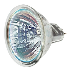 Hinkley Lighting 35-Watt MR16 Wide Flood Halogen Light Bulb