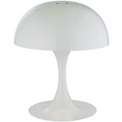 Lite Source Lighting Lite Source Lighting Cutie White Novelty Lamp LS-21095WHT