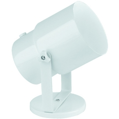 Lite Source Lighting White Adjustable Up Light Lamp LS-113WHT