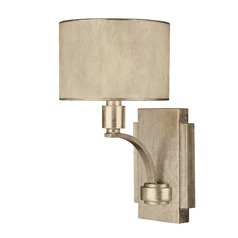 Capital Lighting Luna Winter Gold Sconce