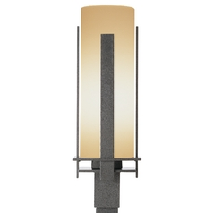 Outdoor Post Light - 22-1/4 Inches Tall