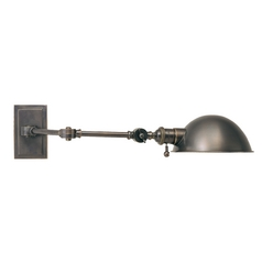 Robert Abbey Ant Bee Swing Arm Lamp