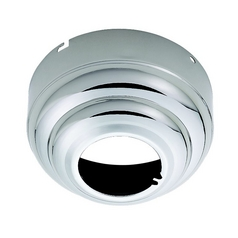 Ceiling Adaptor in Polished Nickel Finish