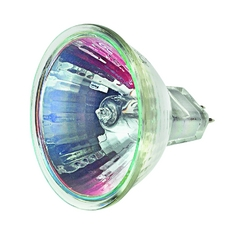 Hinkley Lighting 35-Watt MR16 Narrow Spot Halogen Light Bulb