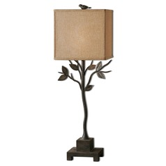 Uttermost Arbre Metal Buffet Lamp