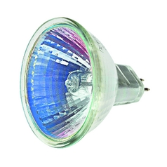 Hinkley Lighting Hinkley Lighting 50-Watt MR16 Narrow Spot Halogen Light Bulb 0016N50
