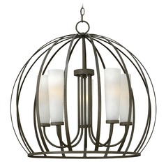 Fredrick Ramond Renata Blacksmith Chandelier
