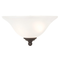 Livex Lighting Coronado Bronze Sconce