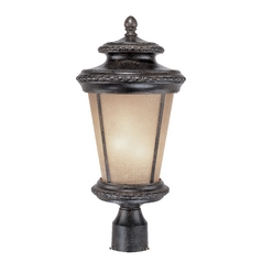 Dolan Designs Lighting 20-1/2-Inch Post Light 9137-114