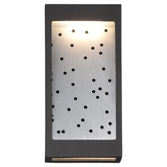 George Kovacs Pinball Oil Rubbed Bronze LED Sconce