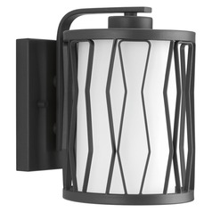 Wemberly Graphite Sconce