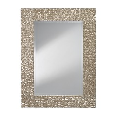 Rectangle 36-Inch Mirror