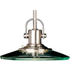 Modern Mini-Pendant Light