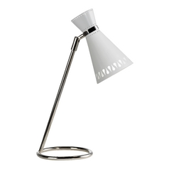 Robert Abbey Jonathan Adler Havana Table Lamp