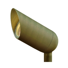 Hinkley Lighting Modern LED Flood / Spot Light in Matte Bronze Finish 1536MZ-LED60