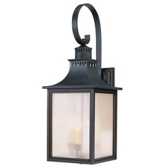 Savoy House Slate Outdoor Wall Light