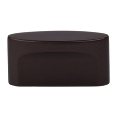 Modern Cabinet Knob in Oil Rubbed Bronze Finish