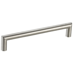 Stainless Steel Cabinet Pull - 6-1/4-inch Center to Center