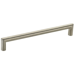 Stainless Steel Cabinet Pull - 7-1/2-inch Center to Center