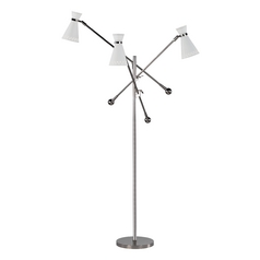 Robert Abbey Jonathan Adler Havana Floor Lamp