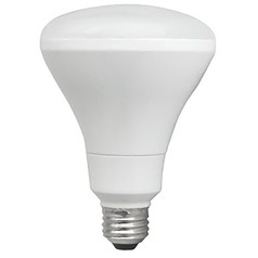 BR30 Medium Base LED Bulb 3000K 650LM 65W Equivalent JA8/T20