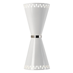 Robert Abbey Lighting Robert Abbey Jonathan Adler Havana Sconce W698