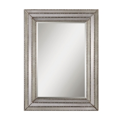 Rectangle 34.75-Inch Mirror