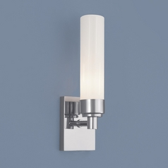 Norwell Lighting Alex Polished Nickel Sconce