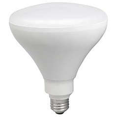 BR40 Medium Base LED Bulb 3000K 1200LM 85W Equivalent JA8/T20