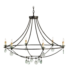 Currey and Company Lighting Mayfair Chandelier