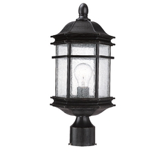 17-1/2-Inch Outdoor Post Light