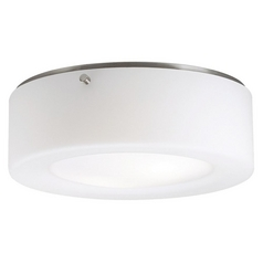 11-1/2 Inch Wall or Ceiling Mount Light