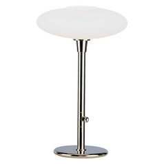 Robert Abbey Rico Espinet Nina Table Top Torchiere Lamp