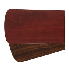 Quorum Lighting Rosewood / Walnut Fan Blade