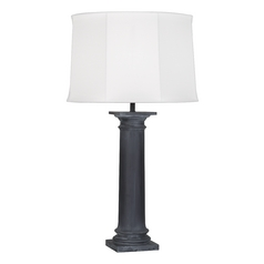Robert Abbey Lighting Robert Abbey Phoebe Al Fresco Table Lamp WZ453